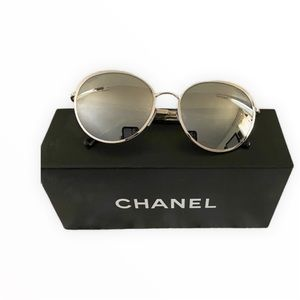 CHANEL Limited Edition Sunglasses